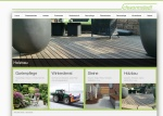 Unsere neue Homepage Thumbnail